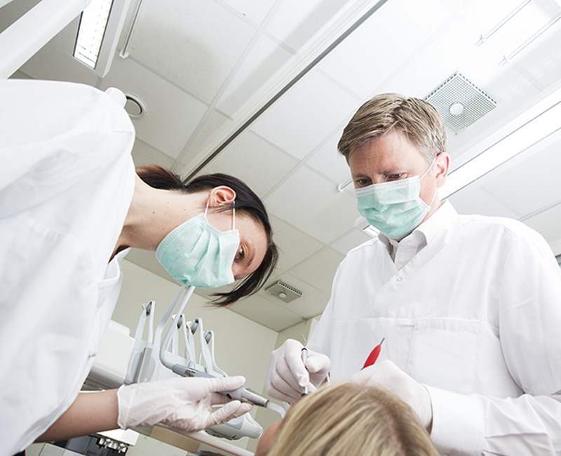 emergency dentistry in indian land