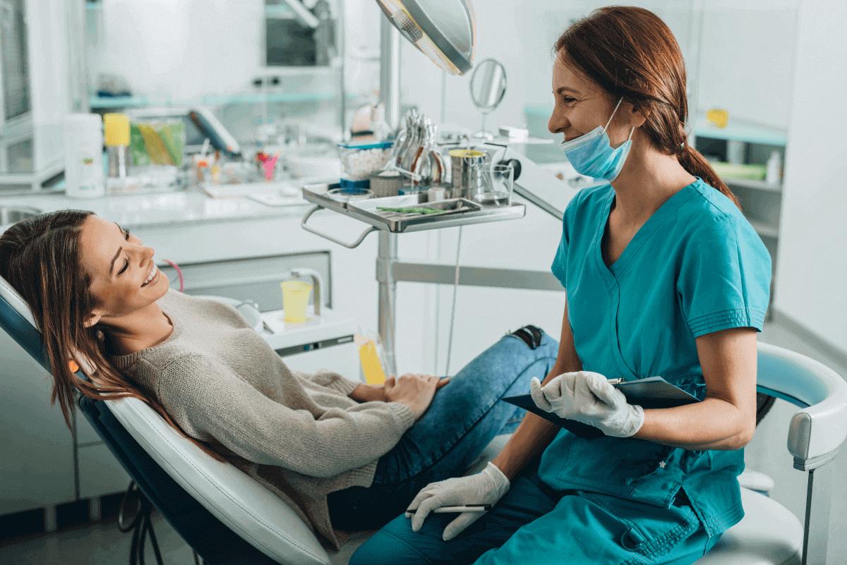 why should you get regular dental checkups
